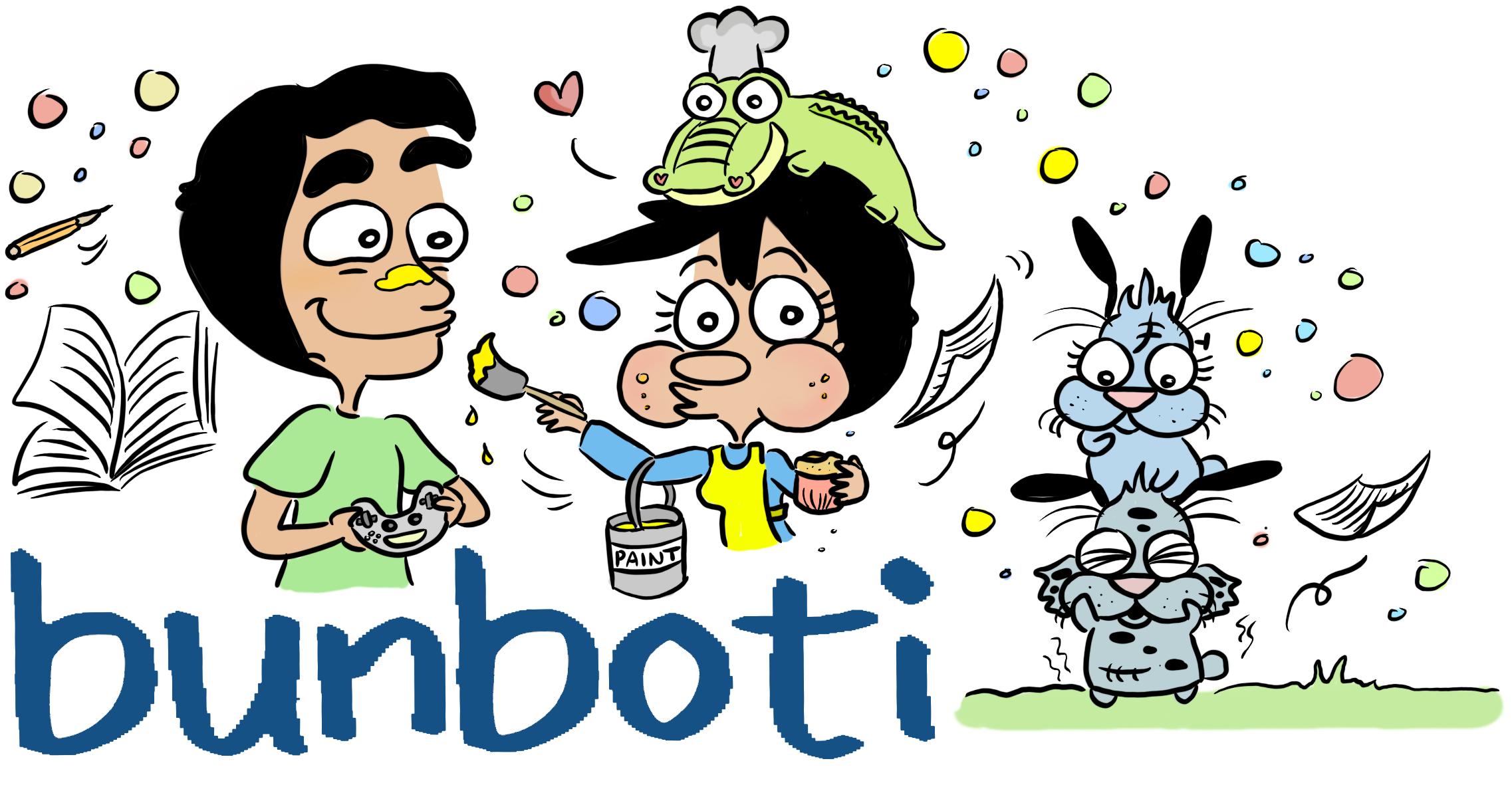 bunboti
